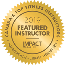 Top Fitness Instructors Ella